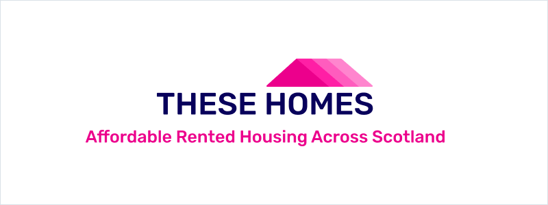 These Homes logo